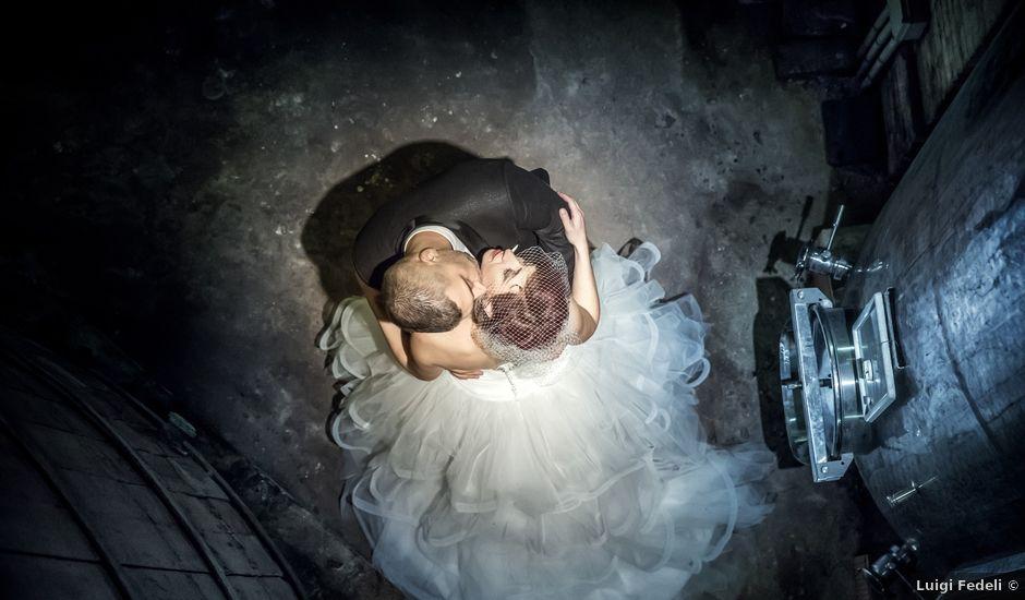 Il matrimonio di Daniele e Francesca a Teramo, Teramo