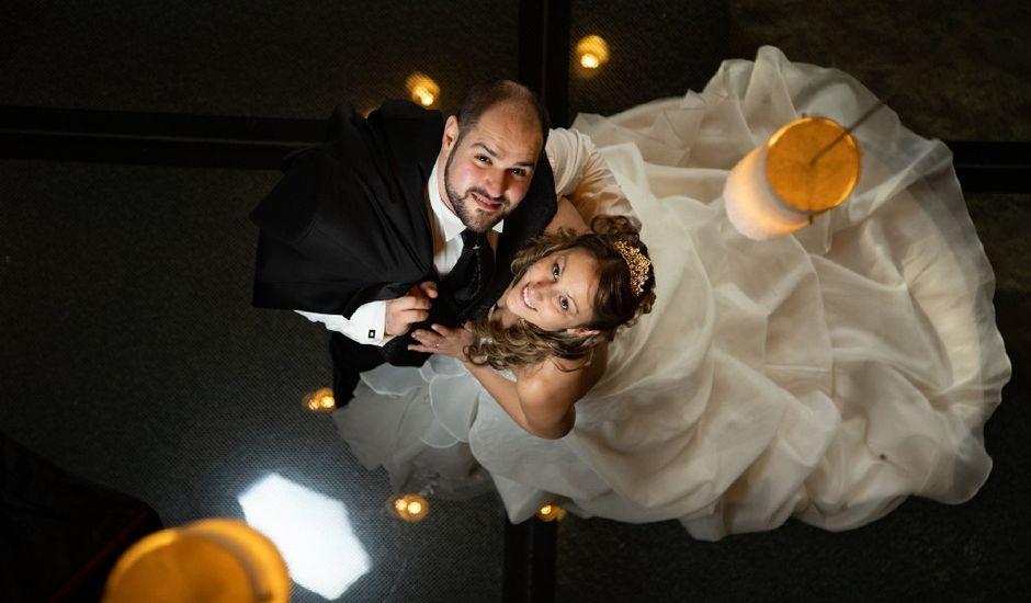Il matrimonio di Luca e Silvia a Bariano, Bergamo