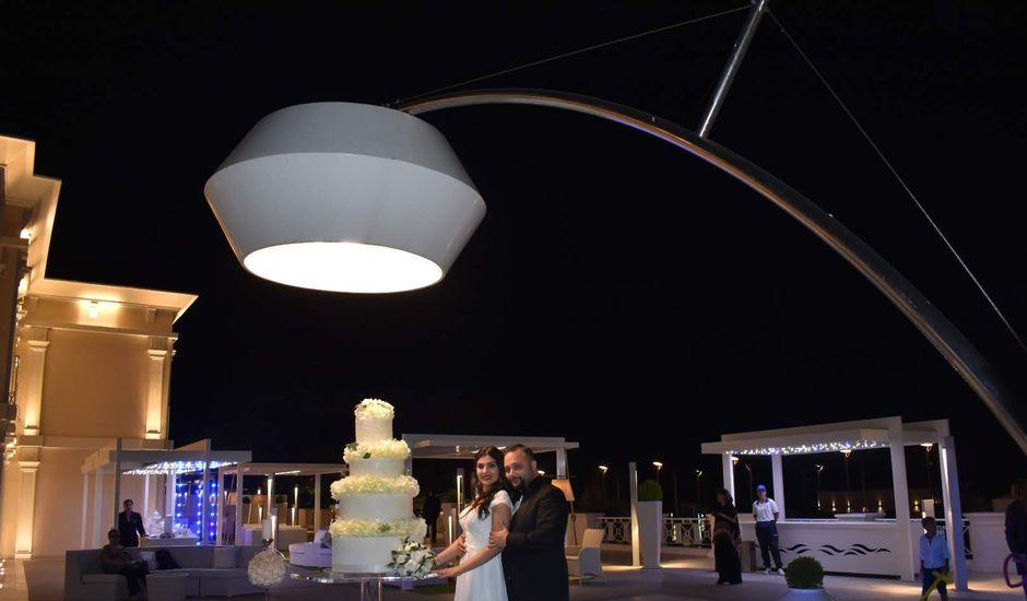 Il matrimonio di Claudia e Bartolo a Sarno, Salerno