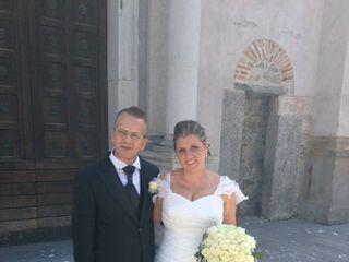 Le nozze di Daniela e Roberto 2