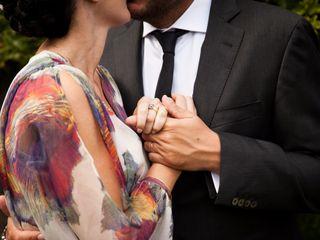 le nozze di Chiara e Carlos 1