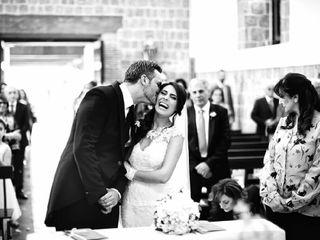 Le nozze di Roberto  e Maria  1