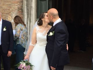 Le nozze di Davide e Francesca 2