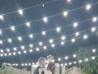 Le nozze di Emanuela e Antonio  2
