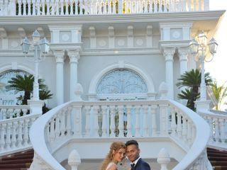 Le nozze di Michele e Mariapia 1
