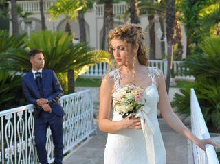 Le nozze di Michele e Mariapia