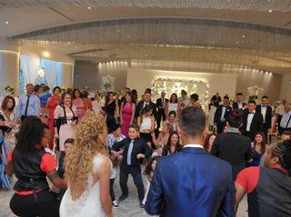 Le nozze di Michele e Mariapia 2