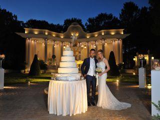 Le nozze di Michele e Mariapia 3