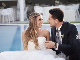 Le nozze di Silvia e Raffaele 1