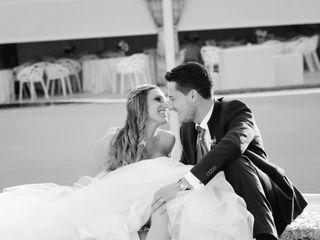 Le nozze di Silvia e Raffaele 3