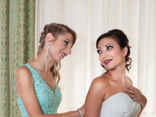 Le nozze di Aurora e Vincenzo 2