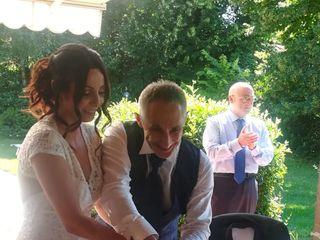 Le nozze di Rossella e Loris 2