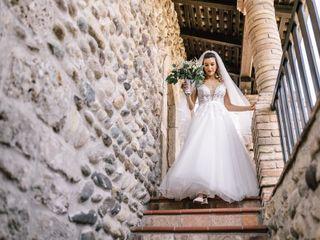 Le nozze di Eleonora e Alessandro 1