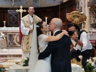 Le nozze di Marialaura e Simone 3