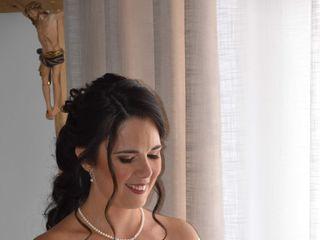 Le nozze di Eleonora  e Fabrizio 2