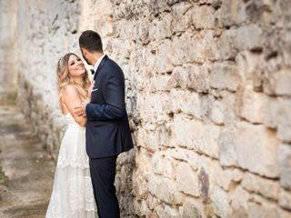 Le nozze di Federica e Carmelo