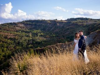 Le nozze di Jessica  e Riccardo  1