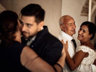 Le nozze di Francesca  e Gabriele 1