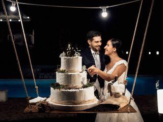Le nozze di Francesca  e Gabriele 2