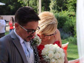 Le nozze di Anna rita e Antonio