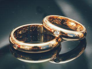 Le nozze di Chiara e Salvo 2