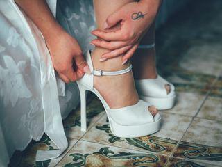 Le nozze di Chiara e Salvo 3
