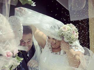 Le nozze di Angela  e Francesco 2
