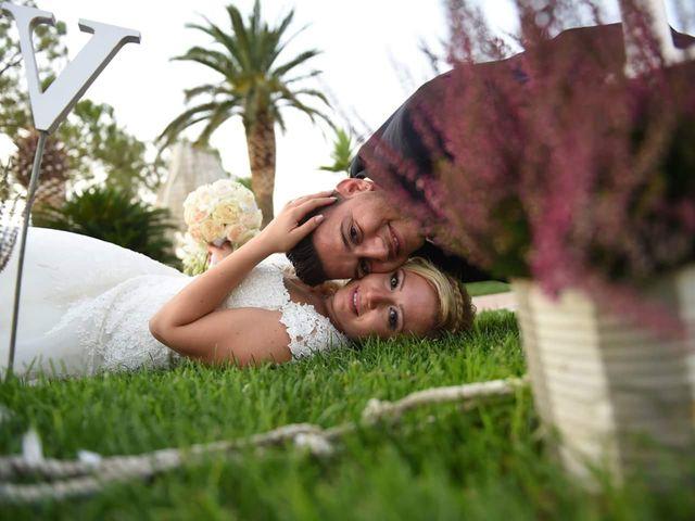 Il matrimonio di Andrea e Valentina a Matera, Matera 1