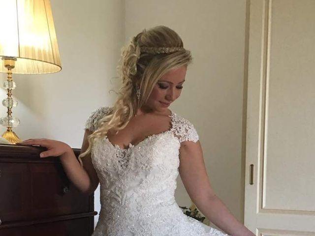 Il matrimonio di Andrea e Valentina a Matera, Matera 9