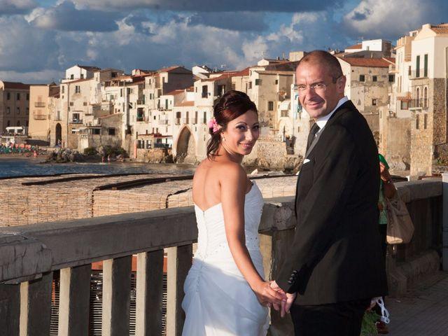 Il matrimonio di Vincenzo e Aurora a Palermo, Palermo 26