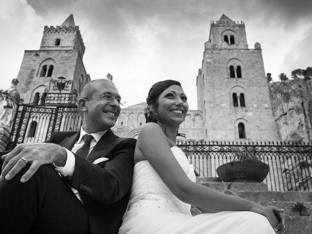 Il matrimonio di Vincenzo e Aurora a Palermo, Palermo 27