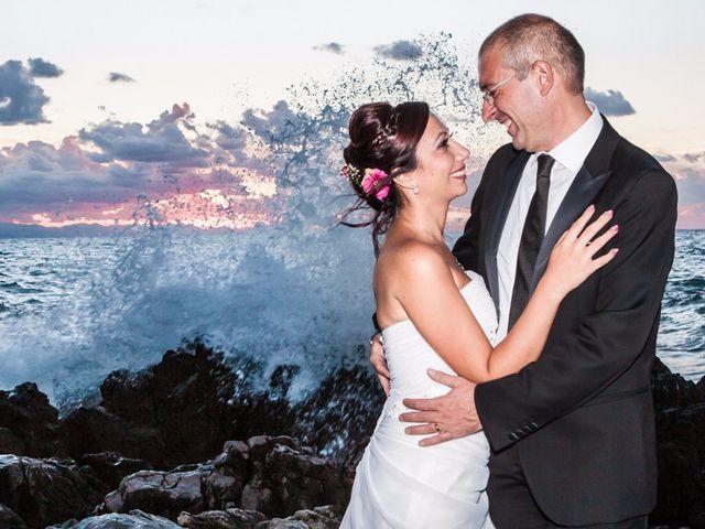 Il matrimonio di Vincenzo e Aurora a Palermo, Palermo 29
