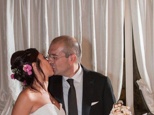 Il matrimonio di Vincenzo e Aurora a Palermo, Palermo 38