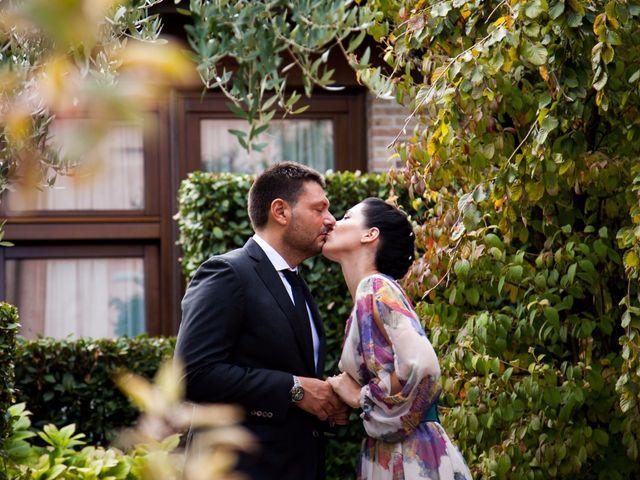 Il matrimonio di Carlos e Chiara a Treviso, Treviso 4