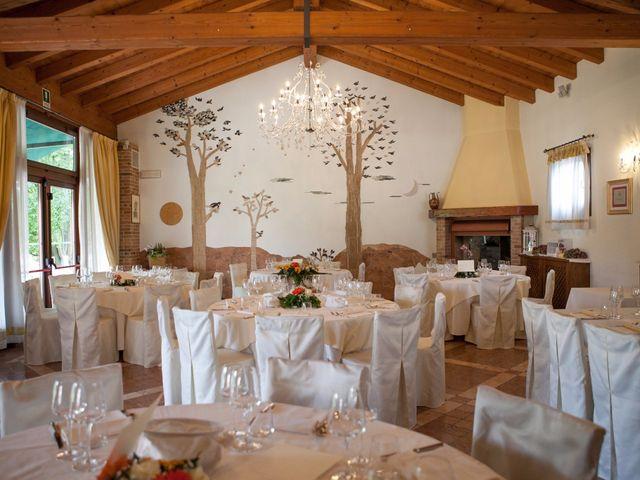 Il matrimonio di Carlos e Chiara a Treviso, Treviso 5