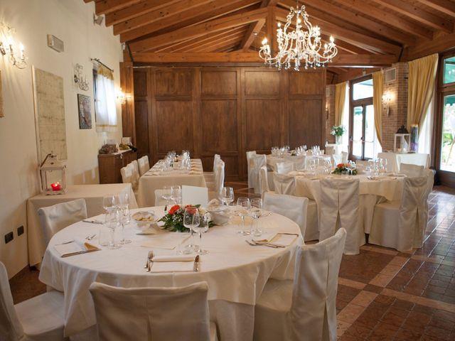 Il matrimonio di Carlos e Chiara a Treviso, Treviso 8