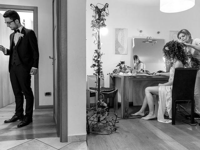 Il matrimonio di Riccardo e Margherita a Bologna, Bologna 2
