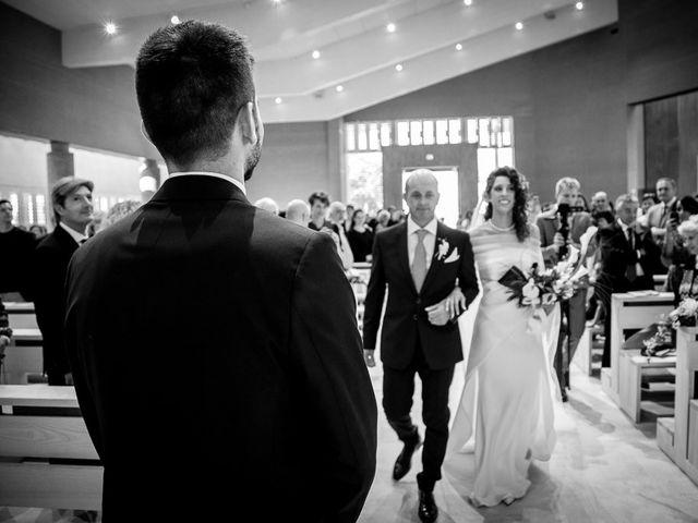 Il matrimonio di Riccardo e Margherita a Bologna, Bologna 10