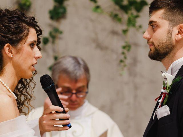 Il matrimonio di Riccardo e Margherita a Bologna, Bologna 12
