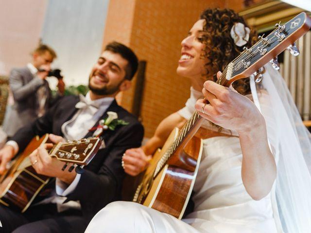 Il matrimonio di Riccardo e Margherita a Bologna, Bologna 13
