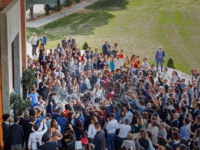 Il matrimonio di Riccardo e Margherita a Bologna, Bologna 15