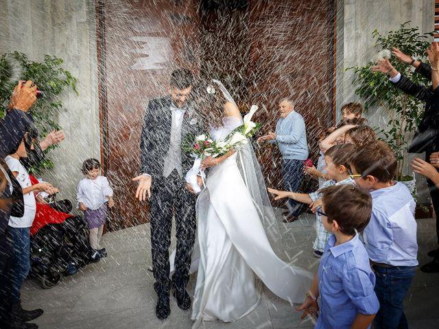 Il matrimonio di Riccardo e Margherita a Bologna, Bologna 16