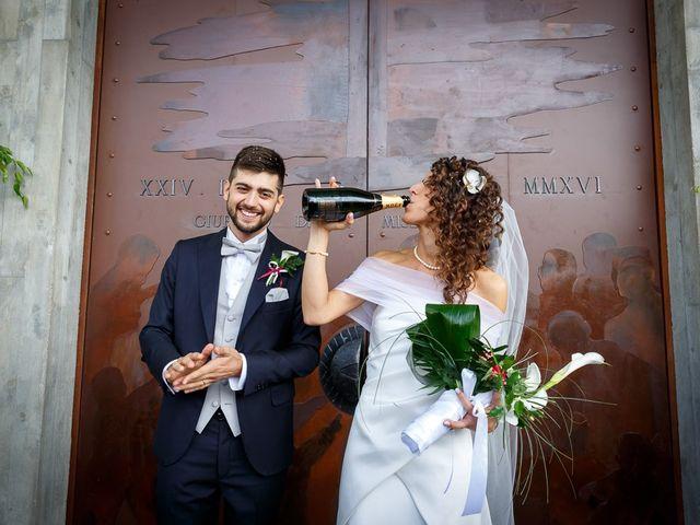 Il matrimonio di Riccardo e Margherita a Bologna, Bologna 17