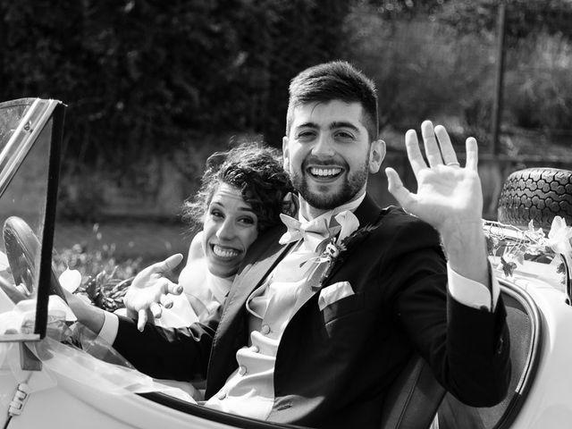 Il matrimonio di Riccardo e Margherita a Bologna, Bologna 23