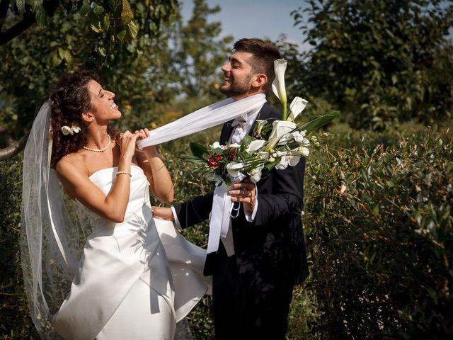 Il matrimonio di Riccardo e Margherita a Bologna, Bologna 24