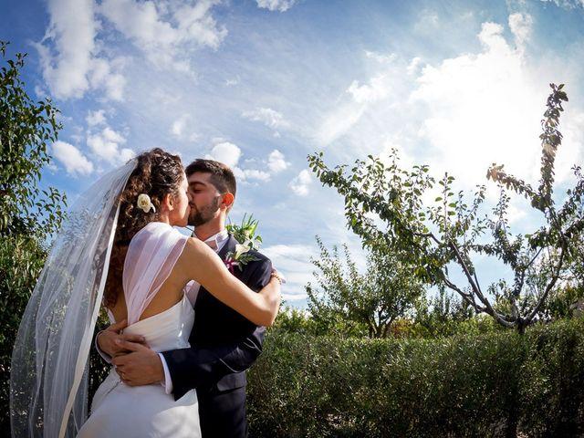 Il matrimonio di Riccardo e Margherita a Bologna, Bologna 25