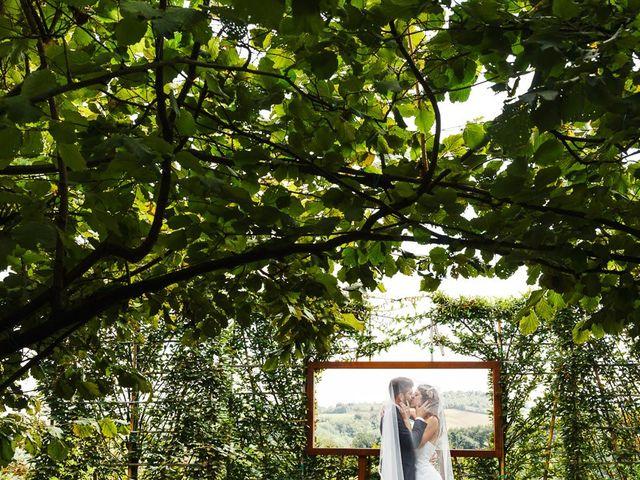 Il matrimonio di Riccardo e Margherita a Bologna, Bologna 27
