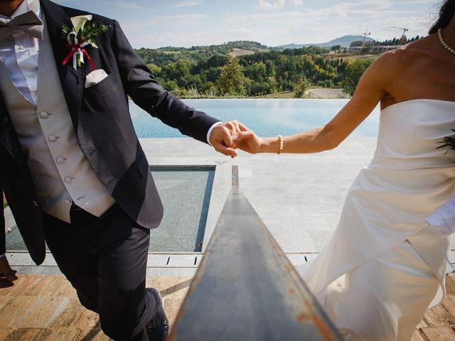Il matrimonio di Riccardo e Margherita a Bologna, Bologna 28