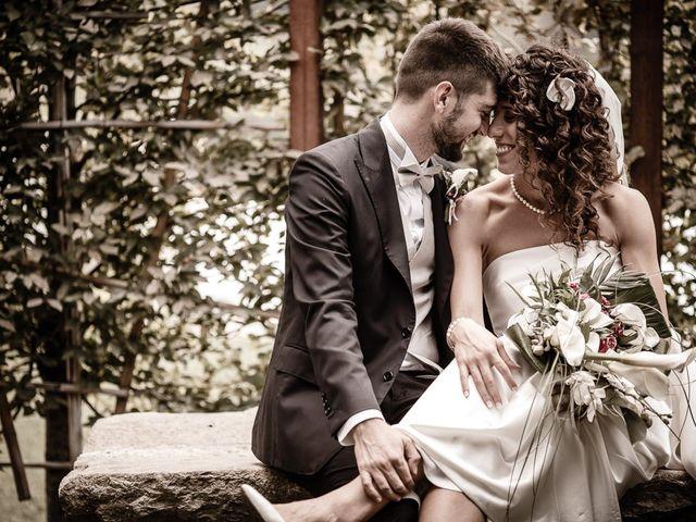Il matrimonio di Riccardo e Margherita a Bologna, Bologna 29