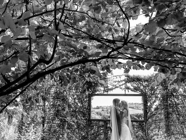 Il matrimonio di Riccardo e Margherita a Bologna, Bologna 30